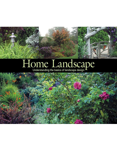 Home Landscape -- Understanding the Basics of Landscape Design