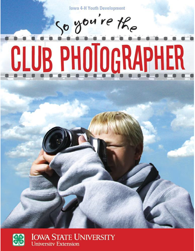 So You're the Club Photographer (color)