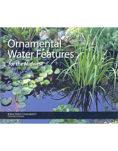 Ornamental Water Features for the Midwest