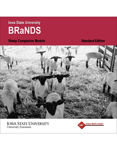 BRaNDS -- Sheep Companion Module -- Standard Edition
