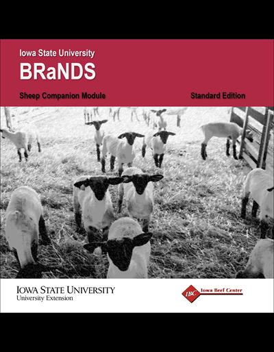 BRaNDS -- Sheep Companion Module -- Standard Edition