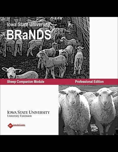 BRaNDS -- Sheep Companion Module -- Professional Edition