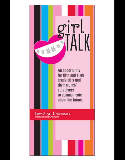 Girl Talk Materials