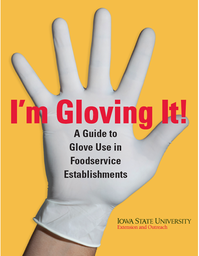 I'm Gloving It!