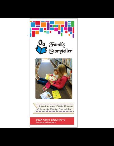 Family Storyteller Materials