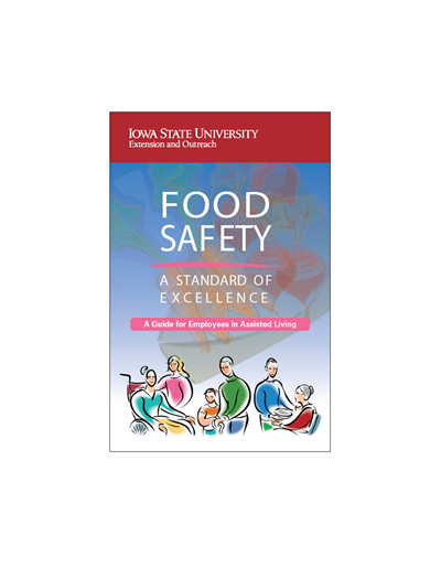 A Guide to Food Safety - Assisted Living Employees