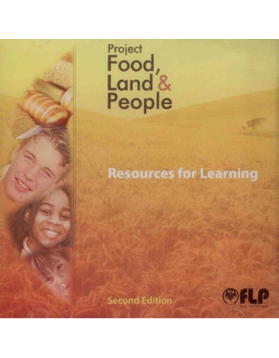 Project Food, Land, and People: Resources for Learning