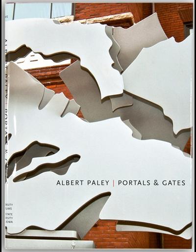 Albert Paley: Portals and Gates