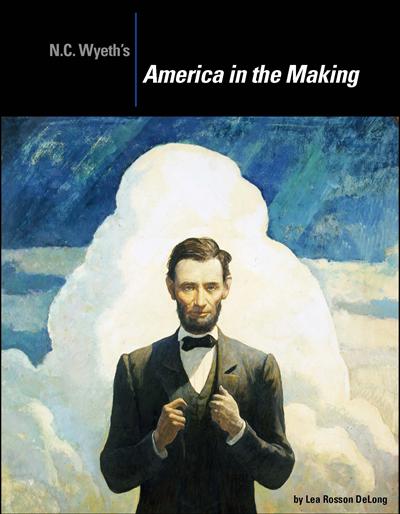 N.C. Wyeth's America in the Making