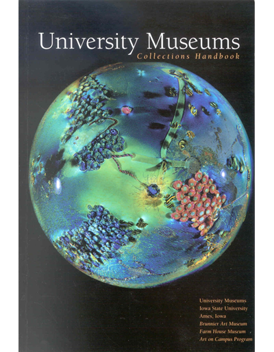University Museums: Collections Handbook