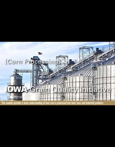Corn Processing Module