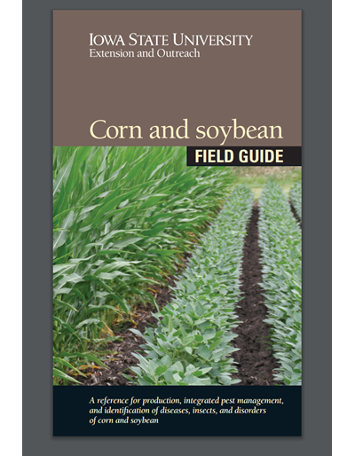 Corn and soybean Field Guide (Unit=25)