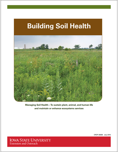 Building Soil Health