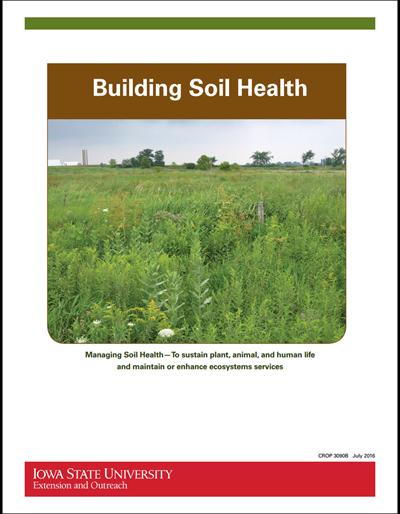 Building Soil Health