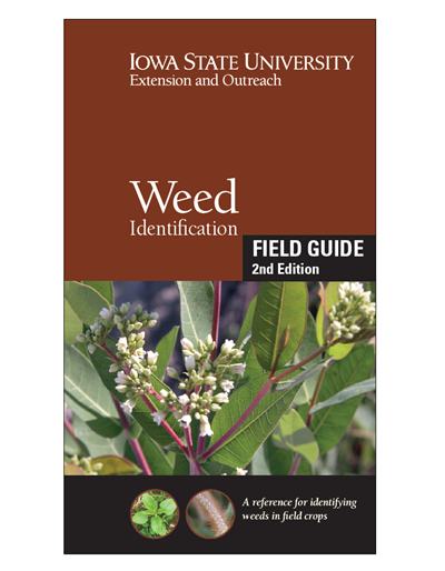 Weed Identification Field Guide 2nd Edition (Unit=44)