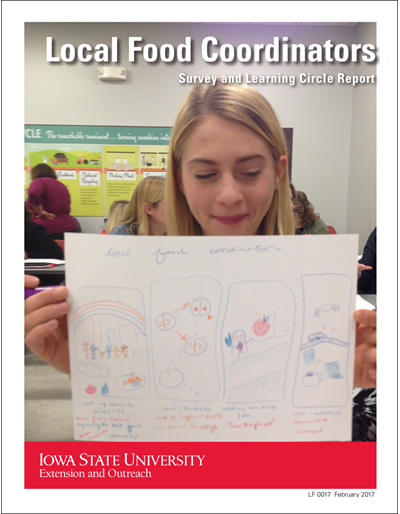 Local Food Coordinators Survey and Learning Circle Reports