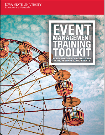 Event Management Training Toolkit