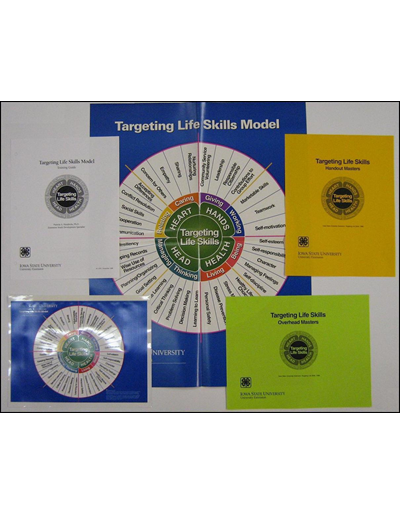 Targeting Life Skills Training Packet