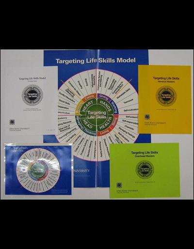 Targeting Life Skills Training Packet