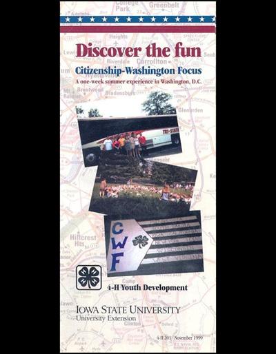 Discover the Fun Citizenship-Washington Focus
