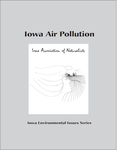 Iowa Air Pollution -- Iowa Environmental Issues Series