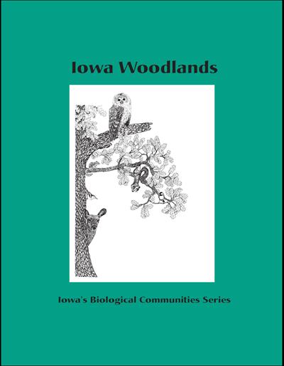 Iowa Woodlands -- Biological Communities