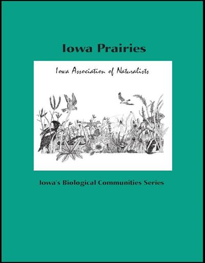 Iowa Prairies -- Biological Communities