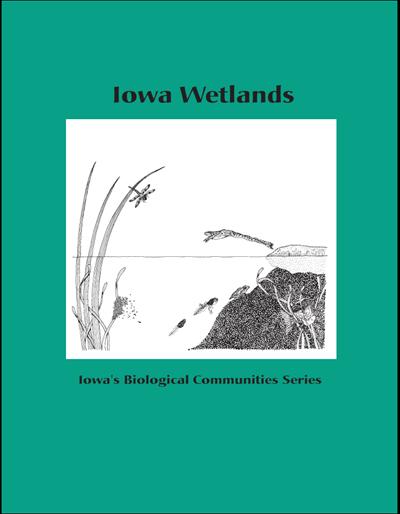 Iowa Wetlands -- Biological Communities
