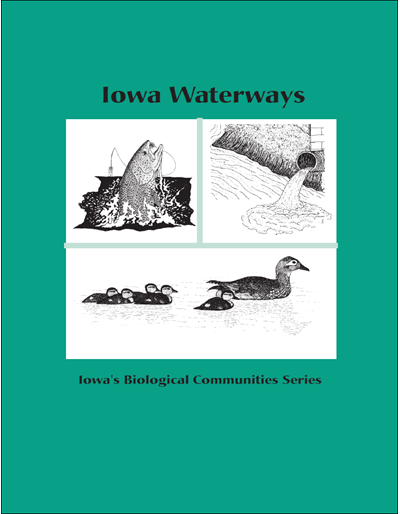 Iowa Waterways -- Biological Communities