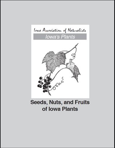 Seeds, Nuts, and Fruits of Iowa Plants -- Iowa's Plants