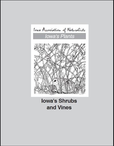 Iowa's Shrubs and Vines -- Iowa's Plants