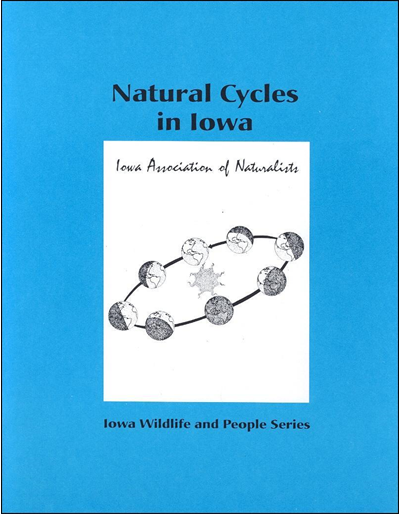 Natural Cycles in Iowa -- Iowa Wildlife and People Series
