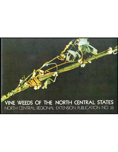 Vine Weeds of the North Central States