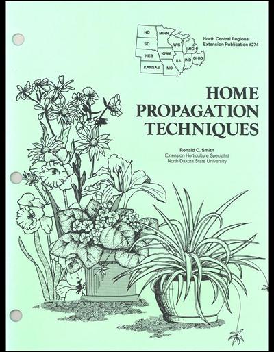 Home Propagation Techniques
