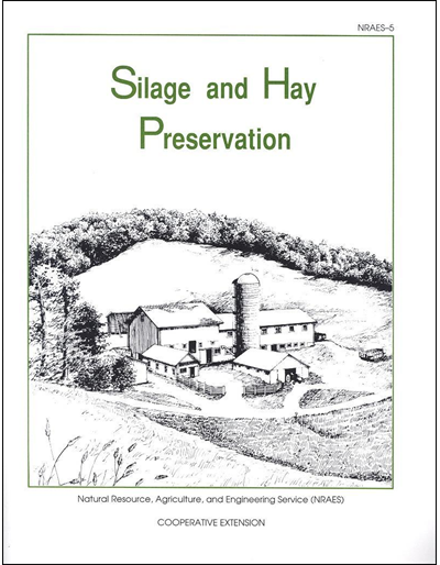 Silage and Hay Preservation