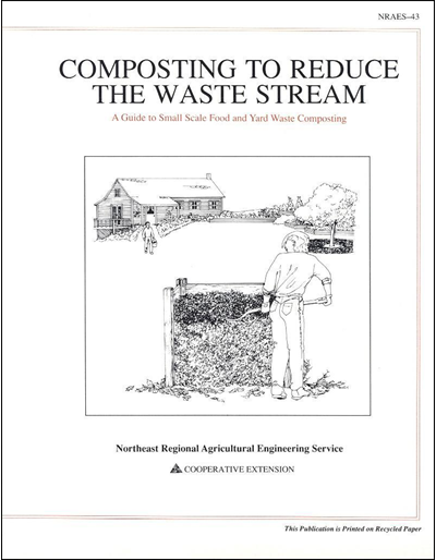 Composting to Reduce the Waste Stream