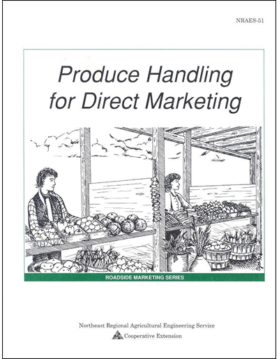 Produce Handling for Direct Marketing