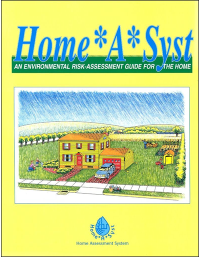 Home * A * Syst: An Environmental Risk-Assessment Guide for the Home