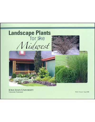 Landscape Plants for the Midwest