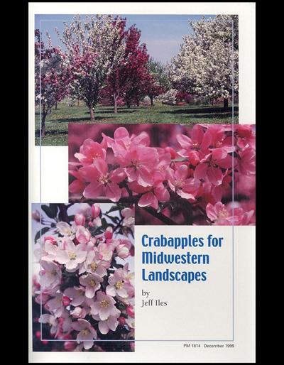 Crabapples for Midwestern Landscapes