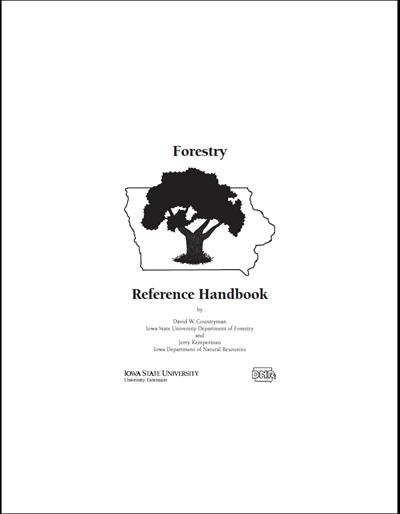 Forestry Reference Handbook