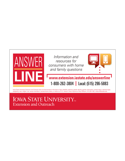 Answer Line magnet (Unit=Pkg of 50)