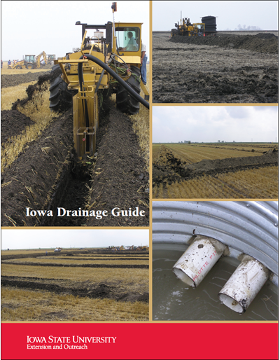 Iowa Drainage Guide
