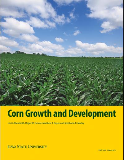 Corn Growth and Development