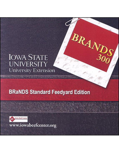 BRaNDS - Standard Feedyard Edition