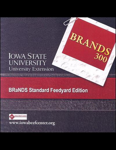 BRaNDS - Standard Feedyard Edition