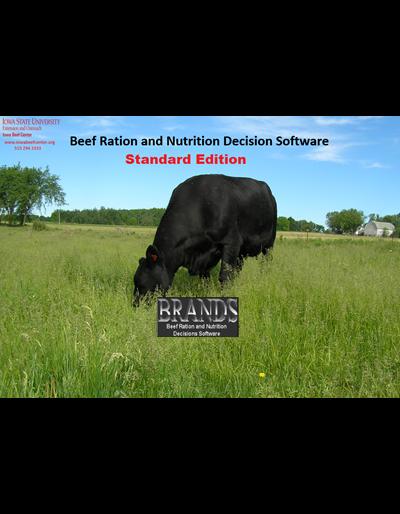 BRaNDS - Standard Edition