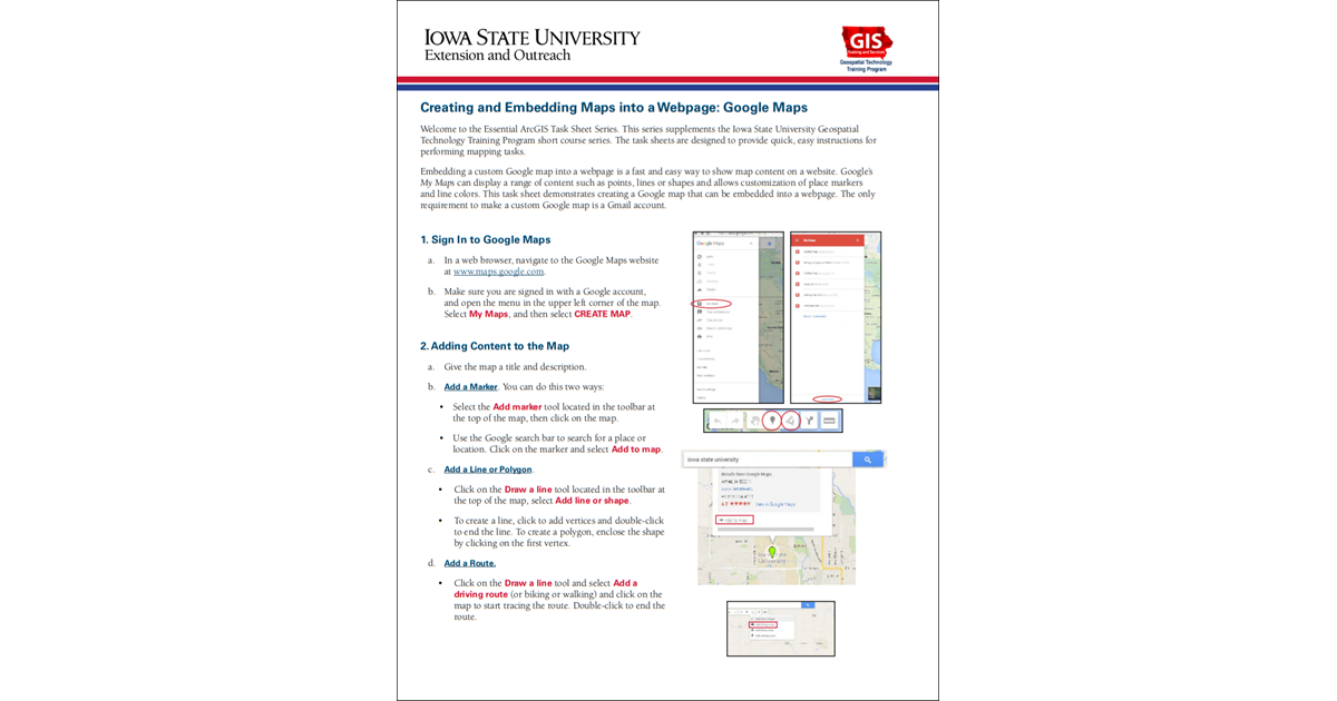 Creating and Embedding Maps into a Webpage: Google Maps on bing maps website, apple maps website, gmail website, ebay website, social media website, social networking website, mapquest maps website, animation website, expedia website, pinterest website,
