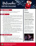 Nutcracker Costume Challenge