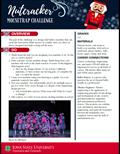 Nutcracker Mousetrap Challenge